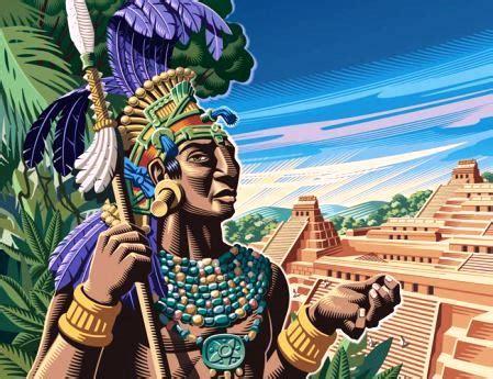 ¿Por qué desaparecieron los mayas? - Cultura Maya