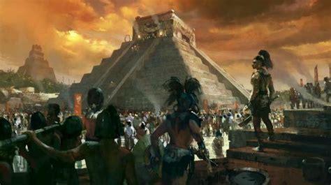 ¿Por qué desaparecieron los mayas? | UN1ÓN | Yucatán
