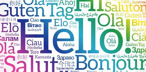 ¿Por qué el inglés es un idioma universal?