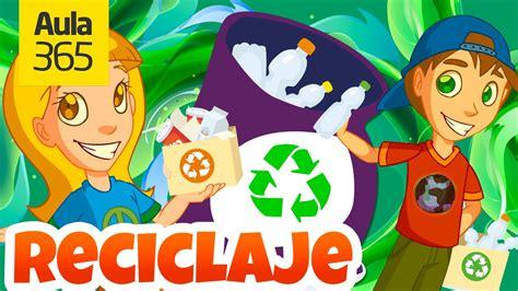 ¿Por qué el Reciclaje es tan Importante? | Videos ...