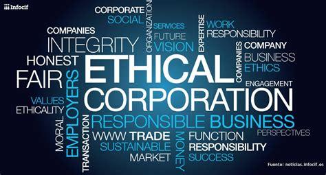¿Por qué es importante la ética profesional? | Infocif.es