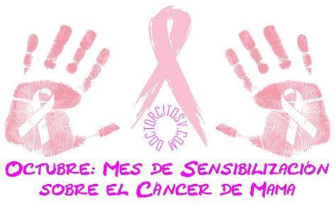¿Por qué es octubre el mes de la lucha contra el cáncer de ...