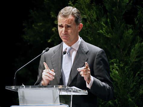 Por qué Felipe VI es hoy el hombre más preocupado de España