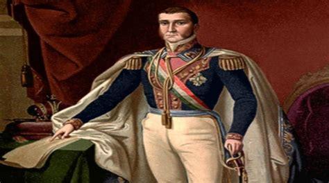 ¿Por qué firmaron Iturbide y O'Donojú los Tratados de ...