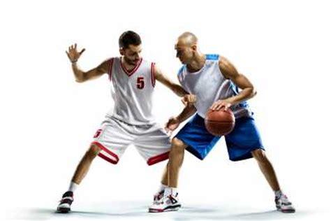 ¿Por qué jugar al baloncesto es tan bueno para tu salud ...