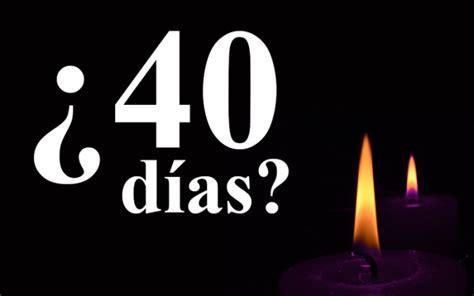 ¿Por qué la Cuaresma dura más de 40 días? | ChurchPOP