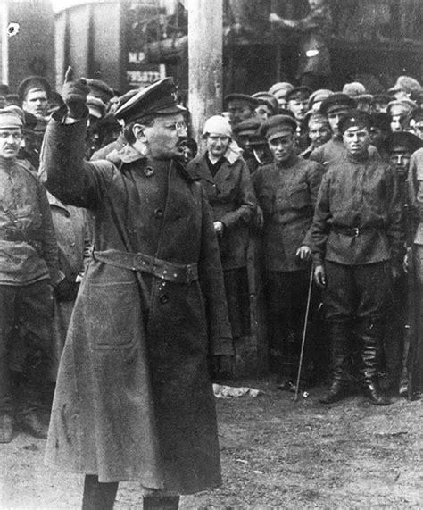¿Por qué la hostilidad de la izquierda hacia Trotsky y los ...