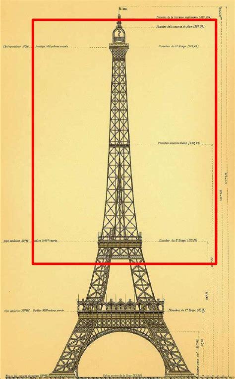 ¿Por qué la Torre Eiffel tiene la forma que tiene ...