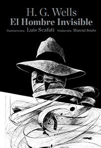 Por qué leer sí o sí 'El Hombre Invisible', de H.G. Wells ...