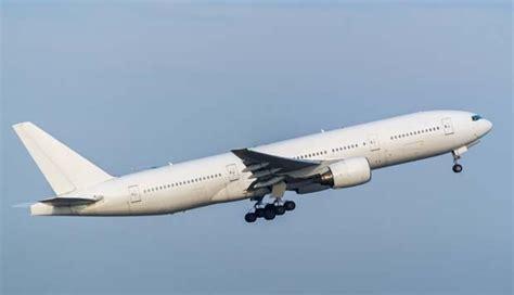 ¿Por qué los aviones son de color blanco? | Vamos | El ...