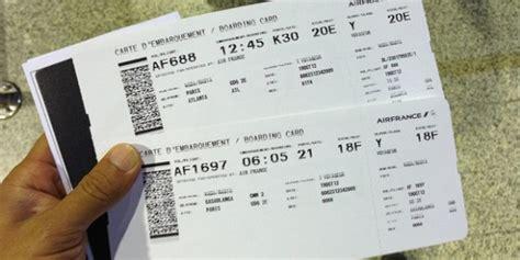 Por qué los boletos de avión de solo ida son más caros que ...