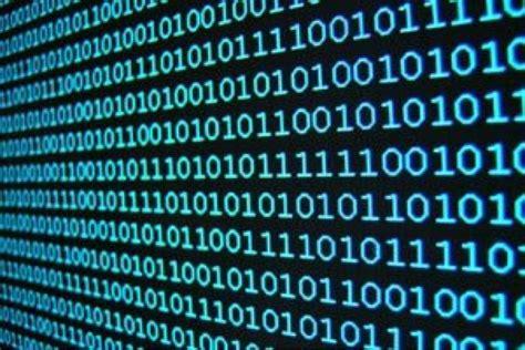 Por qué los ordenadores trabajan en binario
