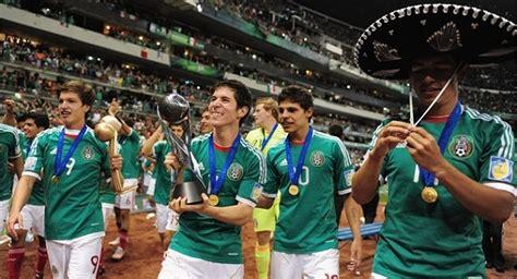 ¿Por qué México no gana el Mundial de futbol ? - Taringa!