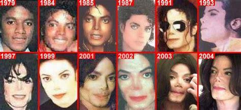 ¿Por qué Michael Jackson se hizo blanco? | Lo que pasa en ...