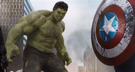¿Por qué motivo Hulk no tiene una película en solitario ...