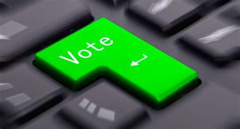 ¿Por qué no podemos votar desde el móvil?