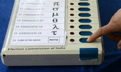 Por qué no podemos votar por Internet aún