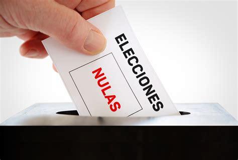 Por qué pueden anularse las elecciones de Coahuila y ...