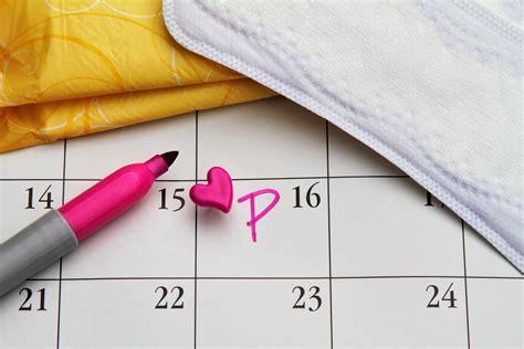 ¿Por qué se adelanta la menstruación después de tener sexo?