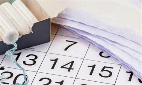 ¿Por qué se adelanta la menstruación? | Confirmado