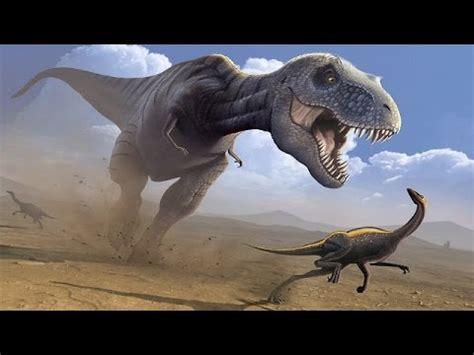 ¿Por qué se extinguieron los dinosaurios?   Explicación ...