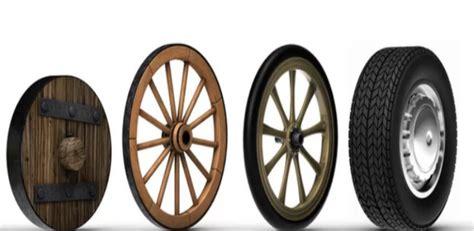 ¿Por qué tardamos tanto en inventar la rueda? | Historias ...