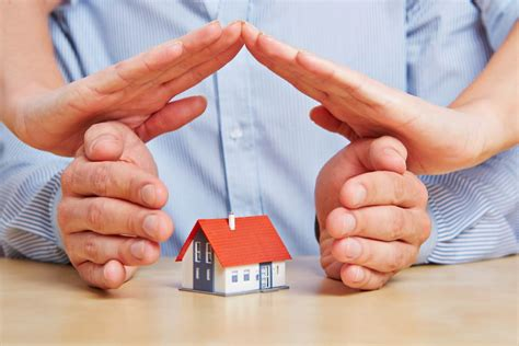 ¿Por qué tener un seguro de hogar? - Asegurándome