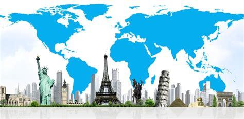 Por qué vivir en otro país influye en tu visión del mundo