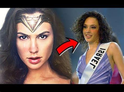 Porqué Gal Gadot casi RENUNCIA a La Mujer Maravilla - YouTube