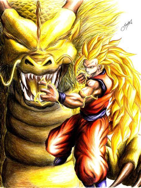 Porque Goku es mejor que superman? - Taringa!