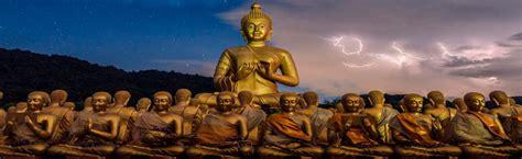 Porqué ser budista y cómo cambiará tu vida profundamente