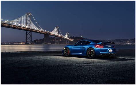 Porsche GT4 Car Wallpaper | porsche gt4 car wallpaper ...