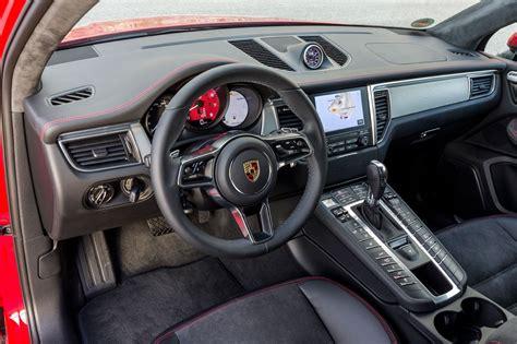 Porsche Macan GTS, el mejor SUV del momento | Autopista.es