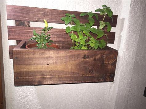 Porta Jardineras De Madera Colgante 70x33   $ 23.000 en ...