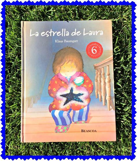 Portada Cuento para dormir La Estrella de Laura – My ...