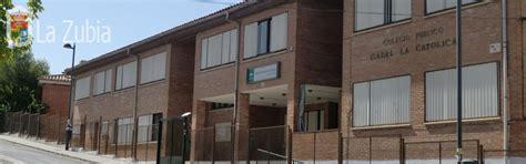Portal de Educación | Ayuntamiento de La Zubia