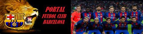 Portal:Fútbol Club Barcelona - EcuRed