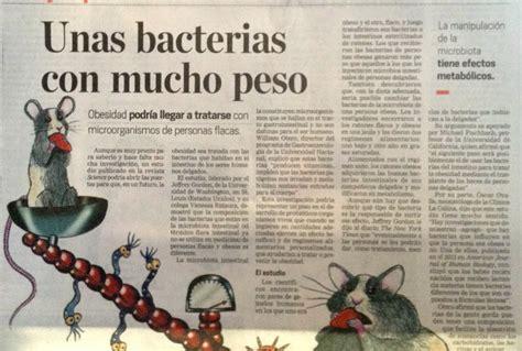 Portal para la divulgación de la microbiología