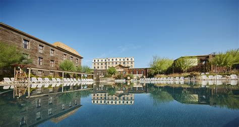 PORTAVENTURA HOTEL GOLD RIVER en Port Aventura   Viajes ...