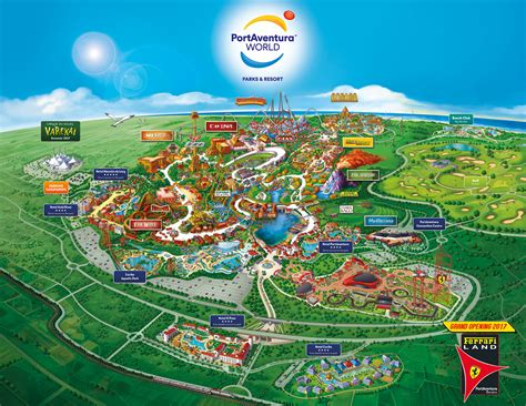 PortAventura prezzi 2018   PortAventura offerte ...