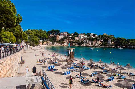 Porto Cristo beach - Tripkay