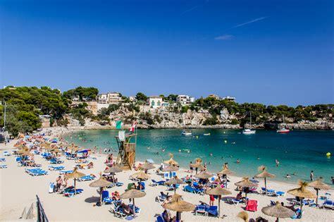 Porto Cristo, Cala Manacor | Playas Baleares