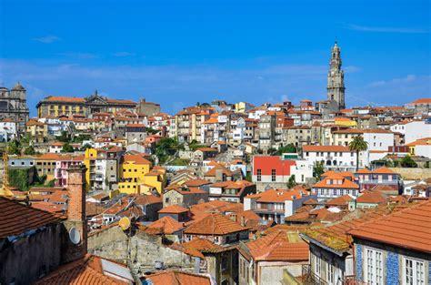 Porto, Portugal named best European destination 2017: survey