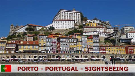 Porto – Portugal – City tour - YouTube