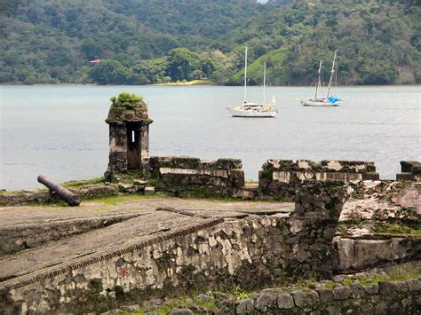 Portobelo, Colón   Wikipedia