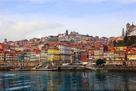 Portugal – Lisboa, Porto, Faro, Aveiro | World is the House
