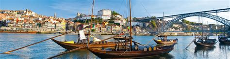 Portugal, Spain & the Douro Valley 2018 | Europe River ...