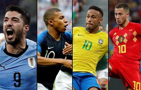 Portugal vs España EN VIVO ONLINE por el Mundial Rusia ...