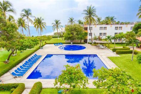 Posada Real Puerto Escondido desde $1,967 (Oaxaca ...