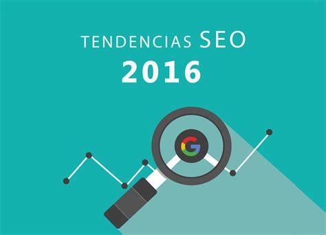 Posicionamiento en buscadores: Tendencias SEO 2016 ...